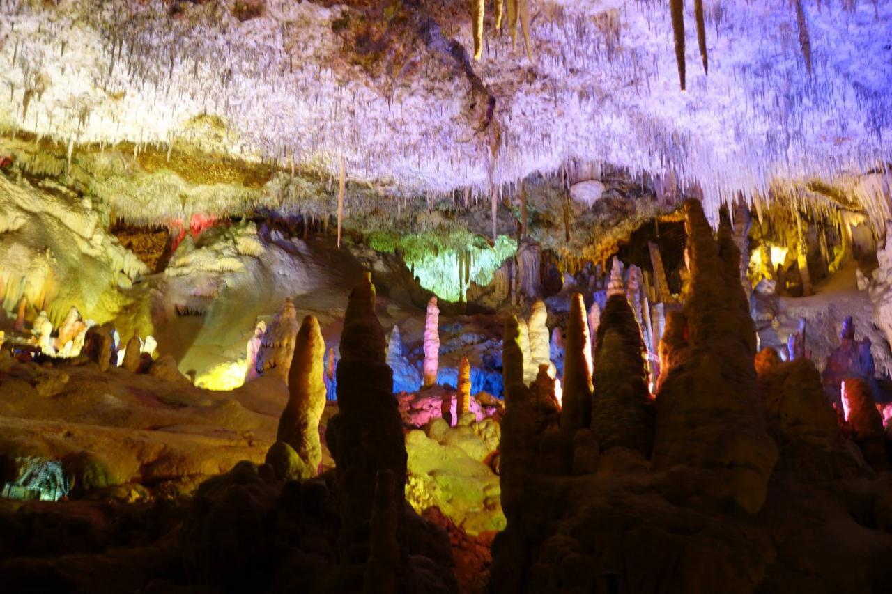 Grottes de Hams