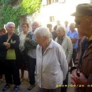 Voyage dans le Gard