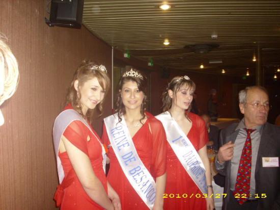 soirée carnaval 2010