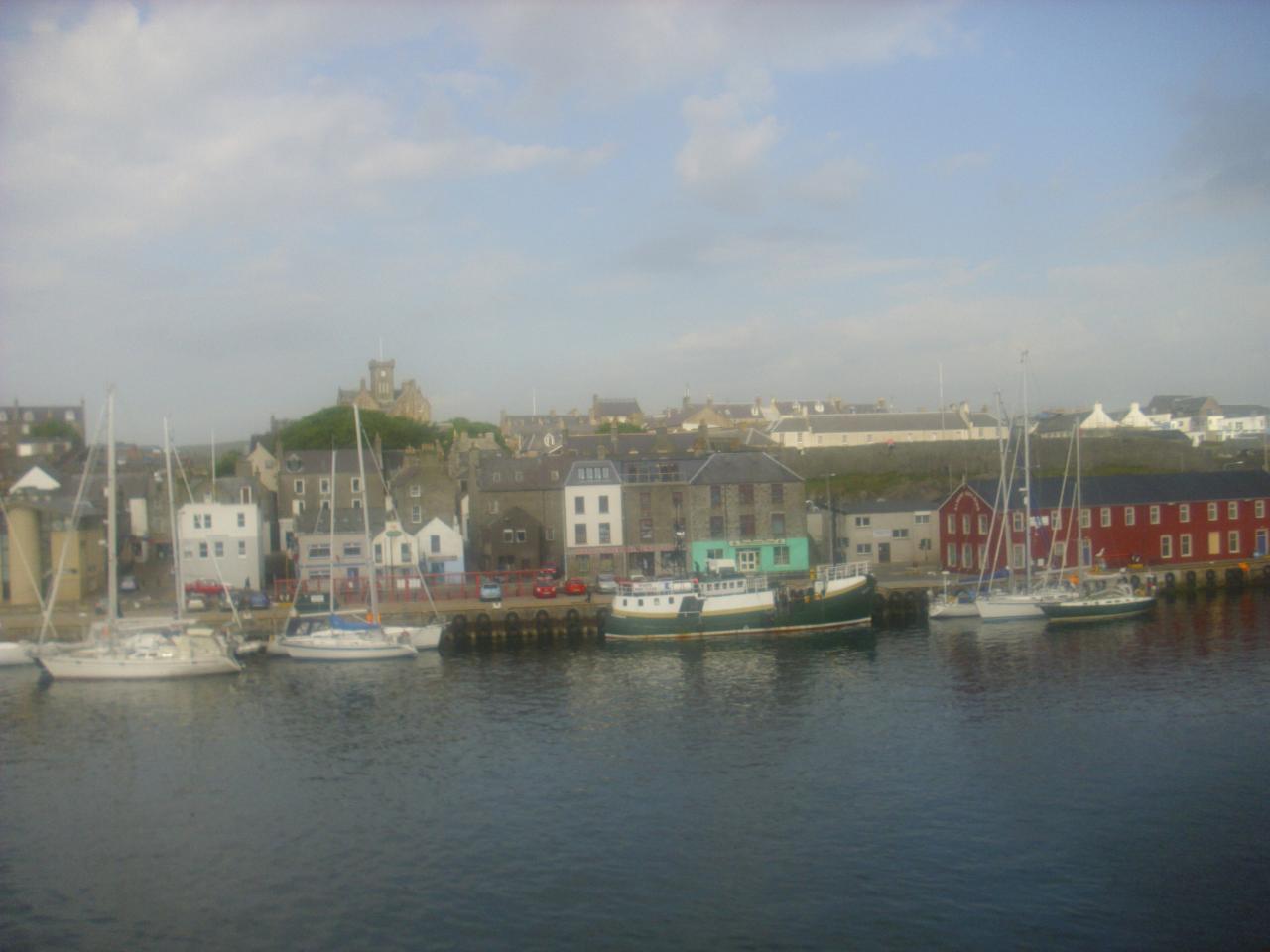 Lerwick (Iles Shetland) (2)