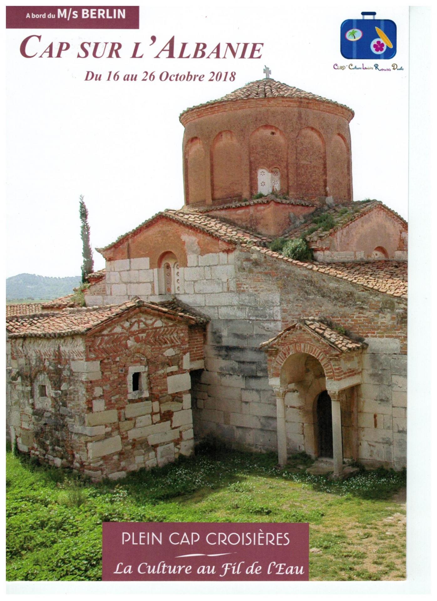 Croisiere albanie 1