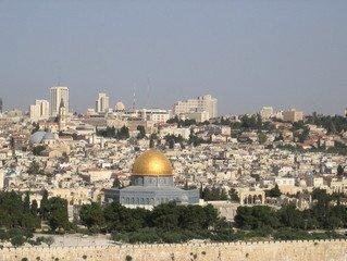 Jerusalem 3 1442140