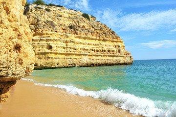 Praia da marinha portugal algarve 1635185